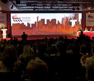 VII Premio Periodístico de Seguridad Vial de Línea Directa Aseguradora