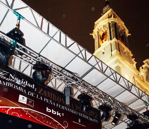 Navidad Flamenca: Zambomba de Jerez en Madrid